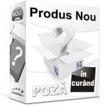 Acumulator extern Remax Proda Macro 10000 mAh, 1x USB, Universal (Negru)