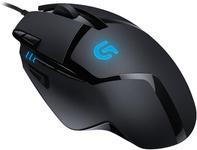 Mouse Gaming Logitech G402 Fury Hyperion (Negru)