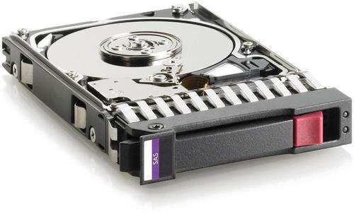 HDD Server HP 718162-B21 1.2TB @10000rpm, SAS II, 2.5inch