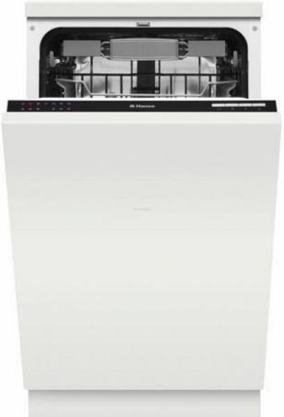 Masina de spalat vase HANSA ZIM436EH, 10 Seturi, 6 Programe, Clasa A+ (Alb)