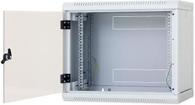 Rack de perete Triton RUA-06-AS6-CAX-A1, 6U, 600mm
