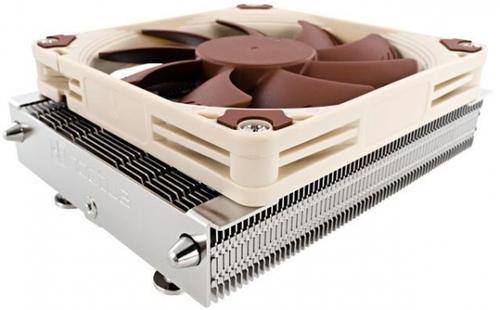 Cooler CPU Noctua NH-L9a