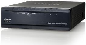 Router Cisco RV042G-K9-EU