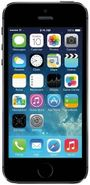 "Telefon Mobil Apple iPhone 5S, Procesor Dual-core 1.3 GHz, LED-backlit IPS LCD 4"", 1GB RAM, 16GB Flash, 8MP, Wi-Fi, 4G, iOS 7 (Gri)"