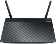 Router Wireless ASUS RT-N12E, 2 x 5dBI, 300Mbps