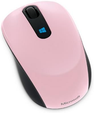 Mouse Microsoft Wireless Sculpt Mobile (Roz)