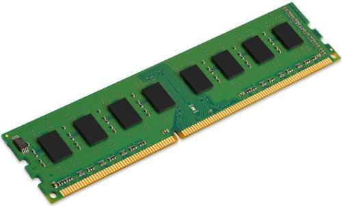 Memorie Kingston ValueRam DDR3 1x4GB, 1333 MHz, CL9
