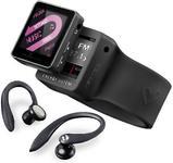 MP4/MP3 Player Energy Sistem Sport ENS396603, 8GB Flash (Negru)