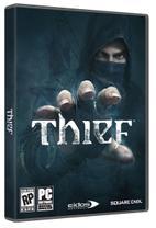 Thief (pc) + Dlc The Bank Heist