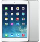 Tableta Apple iPad Mini 2, Procesor A7, Ecran Retina IPS LED 7.9inch, 32GB Flash, 5 MP, WI-FI, iOS 7 (Argintie)