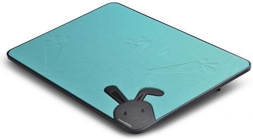 Cooler Laptop Deepcool N2 Kawaii Style 17inch (Albastru-Negru)( 35101)