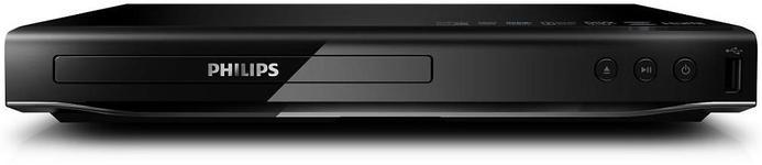 DVD Player PHILIPS DVP2880/58