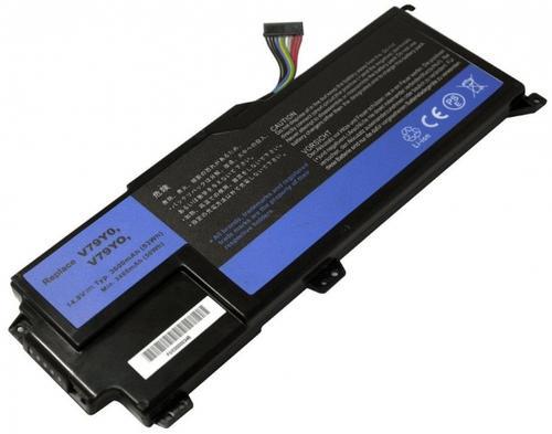 Baterie Laptop MMDDELL1115, Dell, Li-Ion 6 celule