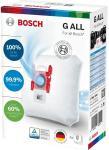 Saci universali BOSCH BBZ41FGALL pentru aspiratoare Siemens si BOSCH