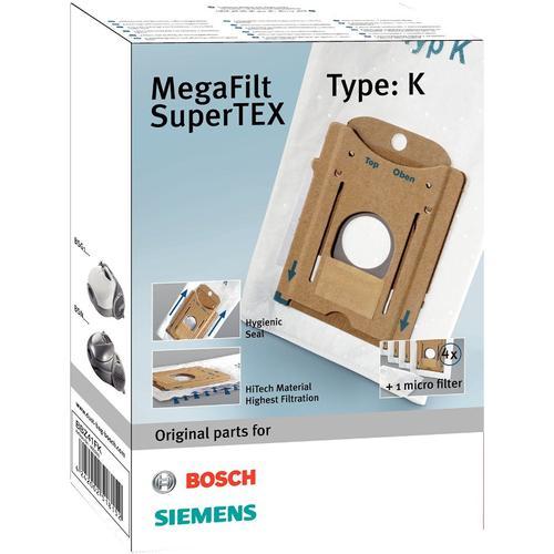 Filtru BOSCH BBZ41FK pentru aspiratoare Siemens si BOSCH