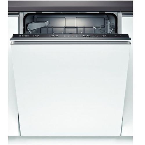 Masina de spalat vase BOSCH SMV50E60EU, 5 programe, Clasa A+, 60cm, Alb