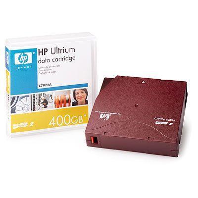 HP Ultrium Media C7972A
