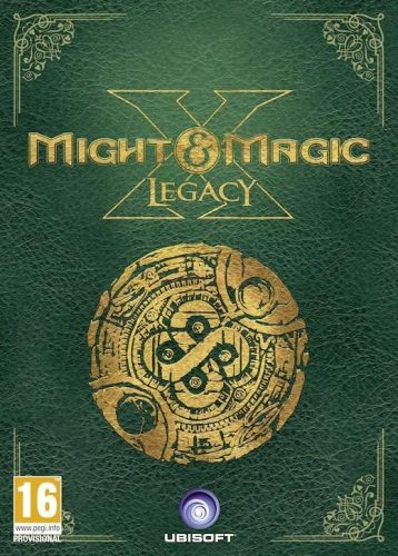 might and magic x: legacy (pc)