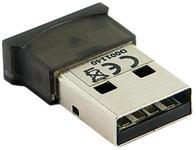 Adaptor Bluetooth 4World 03476 (Negru)