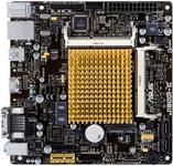 Placa de baza ASUS J1800I-C, Intel Celeron J1800 integrat