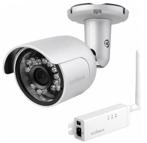 Camera supraveghere video Edimax IC-9110W, 720p, SD card