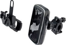 Suport de montaj Moto Midland MK-IPHONE4 pentru iPhone 4