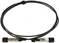 Cablu MikroTik S+DA0001, 10 Gbps, Ethernet SFP+, Cablu 1m