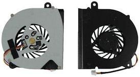 Ventilator Laptop Qoltec, pentru laptop Dell Inspiron 1110 11Z