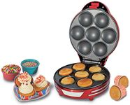Aparat de facut briose Ariete Muffin Cupcake Party Time 188