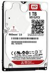 HDD Laptop Western Digital Red WD10JFCX, 1TB, SATA III, 16MB Buffer, 2.5""