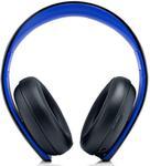 Casti Stereo Wireless Sony pentru PS4
