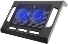 Cooler Laptop Tracer Snowflake TRASTA44452 (Negru)