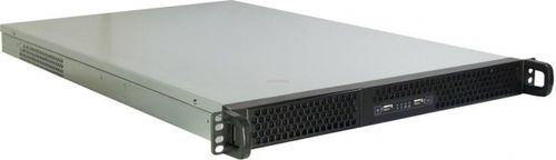 Carcasa Server Inter-Tech IPC 1U-1019L, 1U, fara sursa