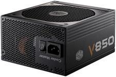 Sursa CoolerMaster V850, 850W, 80 Plus Gold (Full Modulara)