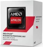 Procesor Amd Athlon X4 5350  Am1  2.05 Ghz  2mb  2