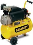 Compresor de aer Stanley STN005 cu ulei, 2 CP, 24 L, 8 BAR