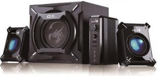 Boxe 2.1 Genius GX Series SW-G2.1 2000, 45W (Negru)
