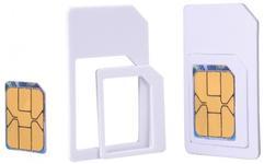Adaptor Sim Avantree OTHR-SMAD-02 Nano-Micro-Mini Sim