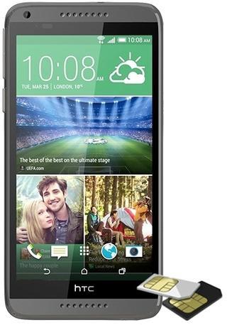 HTC Telefon Mobil HTC Desire 816