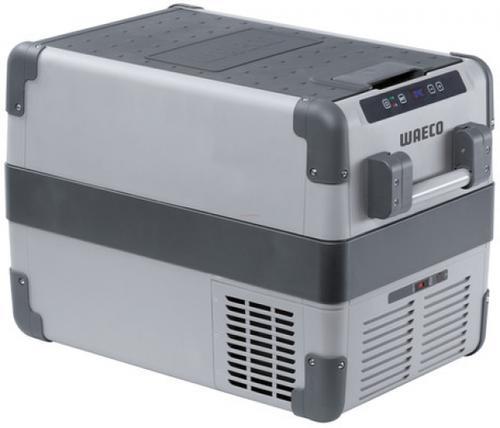 Frigider Auto cu compresor Waeco CoolFreeze CFX-65 AC/DC, 12/24/100-240V AC, 60L