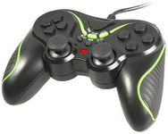 Gamepad Tracer Green Arrow (PC, PS2, PS3)