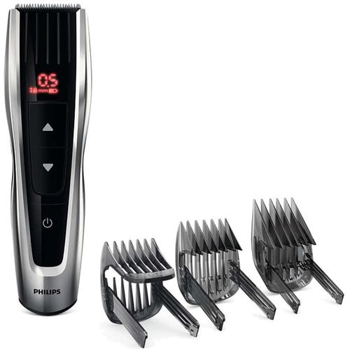 Aparat de tuns Philips Hairclipper series 7000 HC7460/15 Negru( 40716)