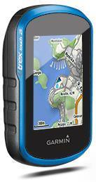 Imagine indisponibila pentru Navigator Garmin eTrex Touch 25