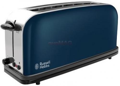 Prajitor de paine Russell Hobbs Royal Blue 21394-56, 1000W