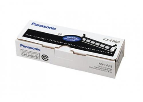 Toner Panasonic KX-FA83E (Negru) poza 2021