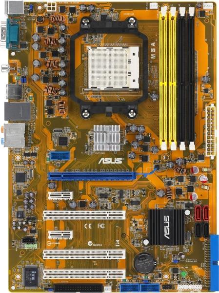Imagine indisponibila pentru Placa de baza ASUS M3A