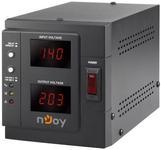 AVR nJoy Akin 2000 2000VA/1600W, 2 x Shucko