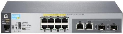 Switch HP J9774A, Gigabit, 8 porturi