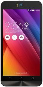 Telefon Mobil Asus Zenfone Selfie Zd551kl  Procesor Octa-core 1.5ghz  Ips Capacitive Touchscreen 5.5inch  3gb Ram  32gb Flash  13mp  Wi-fi  4g  Dual Sim  Android (alb)