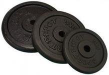 Disc greutate Sporter 15 Kg